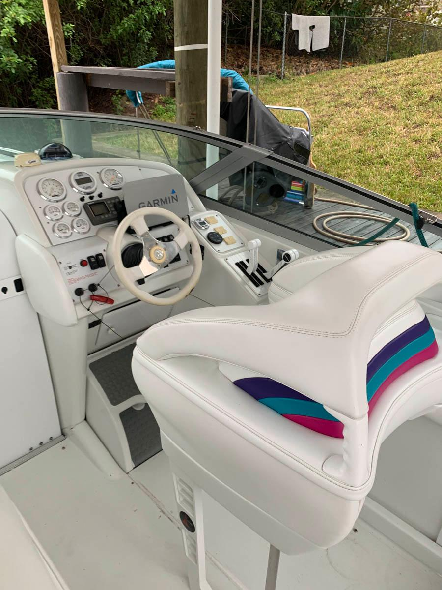F 5940 SK Knot 10 Yacht Sales