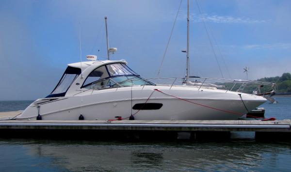 2009 SEA RAY 350 SUNDANCER for sale