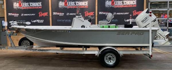 2018 SEA PRO 208 for sale