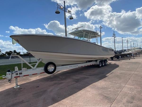 2019 MAKO 414 CC FAMILY EDITION for sale