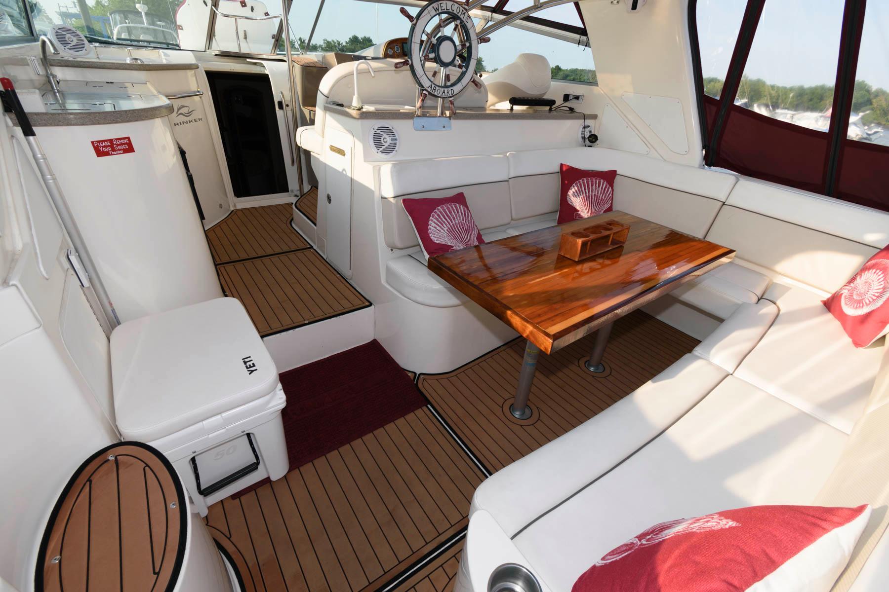 NJ 6312 SC Knot 10 Yacht Sales
