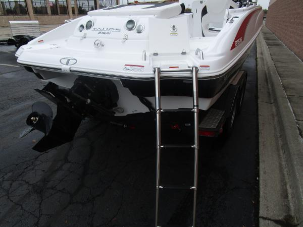2021 Tahoe boat for sale, model of the boat is 215 Xi & Image # 6 of 34