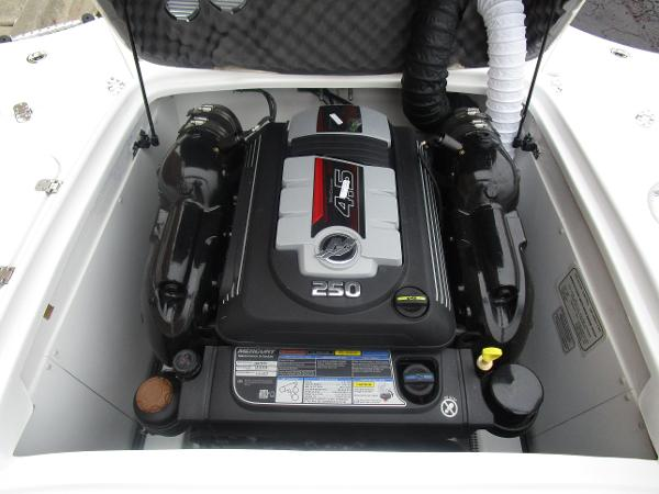 2021 Tahoe boat for sale, model of the boat is 215 Xi & Image # 12 of 34