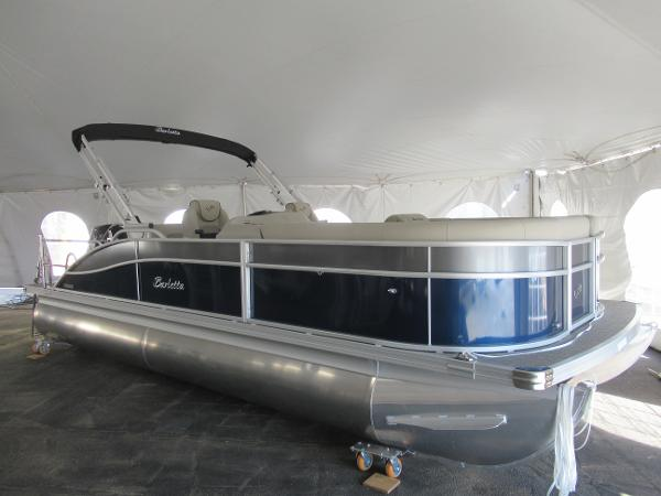 2021 Barletta boat for sale, model of the boat is C22UC & Image # 1 of 19