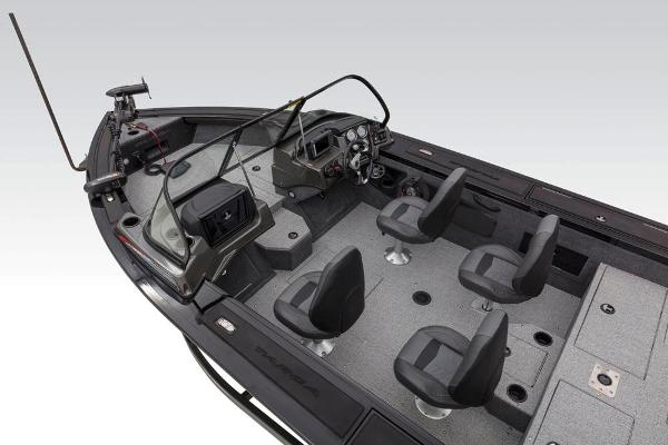2020 Tracker Boats boat for sale, model of the boat is Targa V-18 WT & Image # 21 of 32