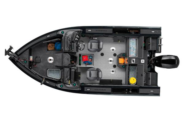2020 Tracker Boats boat for sale, model of the boat is Targa V-18 WT & Image # 32 of 32