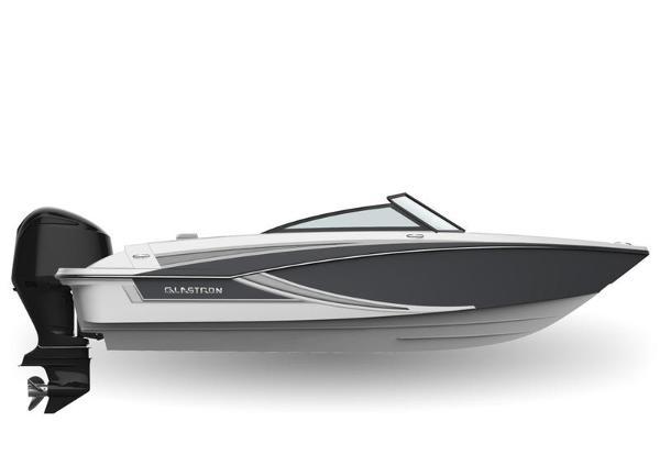 2021 GLASTRON GT180