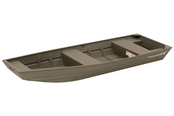 2020 Tracker Boats boat for sale, model of the boat is Topper 1436 & Image # 1 of 18