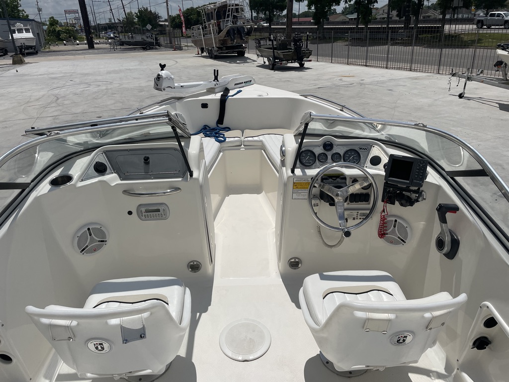 2008 Key West boat for sale, model of the boat is 176 DC & Image # 15 of 18