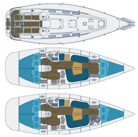 Manufacturer Provided Image: Layout Plans