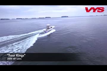 Luhrs Convertible video