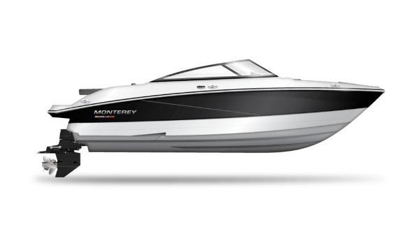 2021 Monterey M20 thumbnail