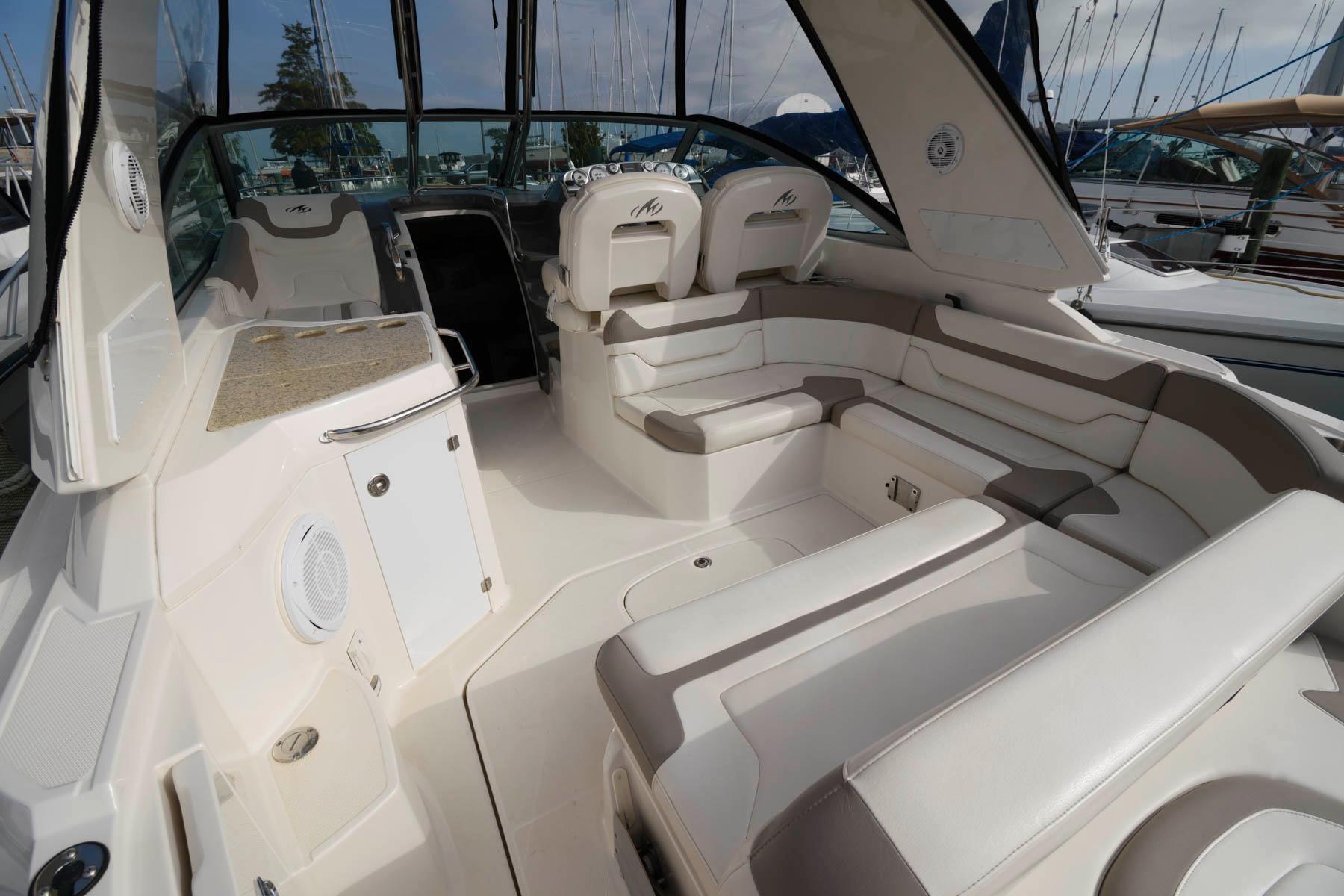 NJ 6566 SC Knot 10 Yacht Sales