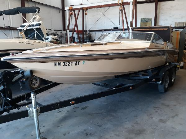 1981 Hammond boat for sale, model of the boat is V-2150 XL Challenger & Image # 11 of 11