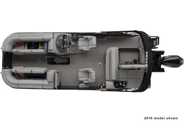 2020 Regency boat for sale, model of the boat is 230 LE3 Sport & Image # 5 of 5