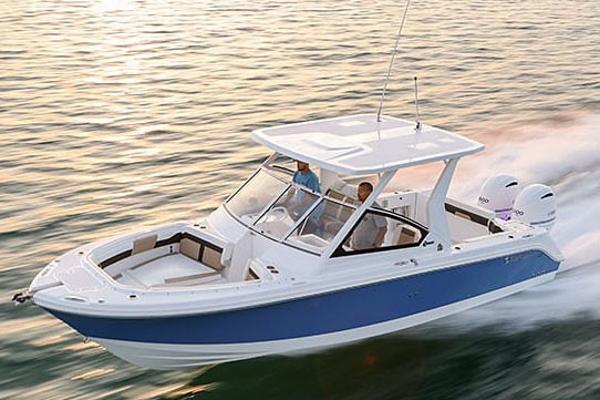 2022 Edgewater 262 CX