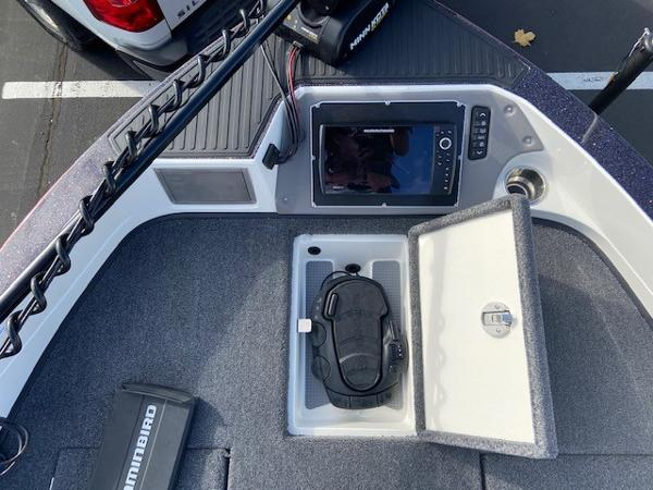 2020 Ranger Boats boat for sale, model of the boat is 621cFS Pro & Image # 6 of 39
