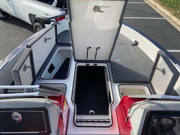 2020 Ranger Boats boat for sale, model of the boat is 621cFS Pro & Image # 5 of 39