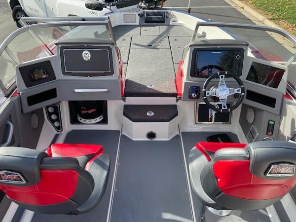 2020 Ranger Boats boat for sale, model of the boat is 621cFS Pro & Image # 7 of 39