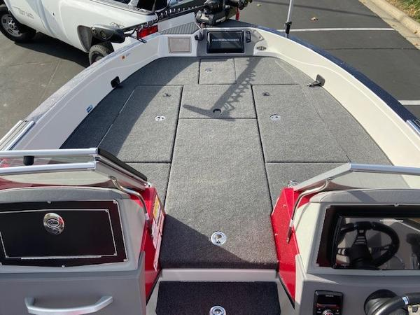 2020 Ranger Boats boat for sale, model of the boat is 621cFS Pro & Image # 4 of 39