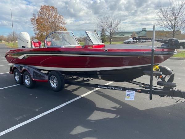 2020 Ranger Boats boat for sale, model of the boat is 621cFS Pro & Image # 2 of 39