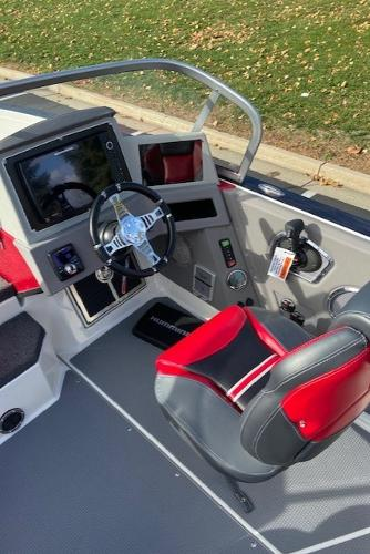 2020 Ranger Boats boat for sale, model of the boat is 621cFS Pro & Image # 8 of 39
