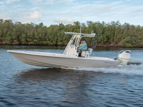 2021 Avenger boat for sale, model of the boat is AV26 & Image # 2 of 20