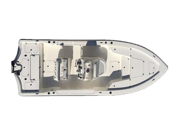 2021 Avenger boat for sale, model of the boat is AV26 & Image # 3 of 20