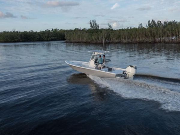 2021 Avenger boat for sale, model of the boat is AV26 & Image # 4 of 20