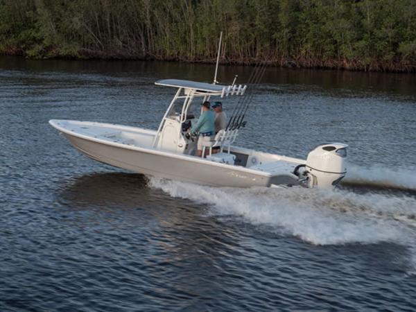 2021 Avenger boat for sale, model of the boat is AV26 & Image # 5 of 20