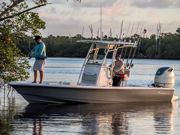 2021 Avenger boat for sale, model of the boat is AV26 & Image # 6 of 20