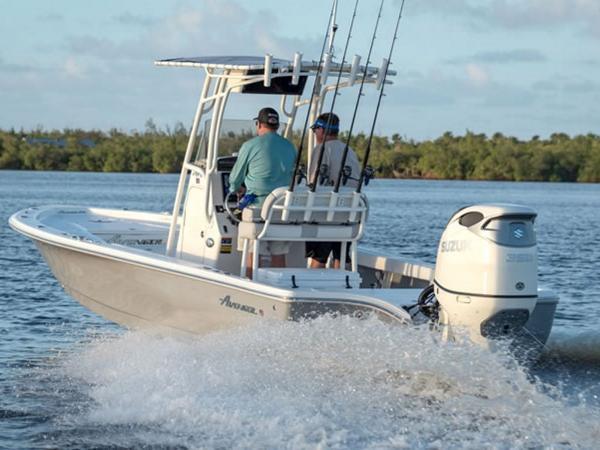 2021 Avenger boat for sale, model of the boat is AV26 & Image # 7 of 20