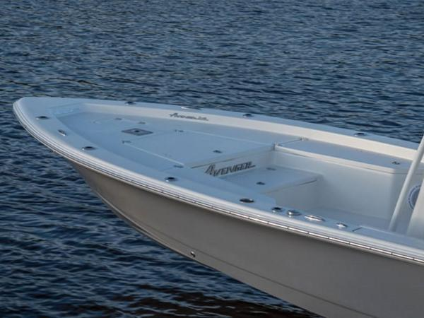2021 Avenger boat for sale, model of the boat is AV26 & Image # 13 of 20