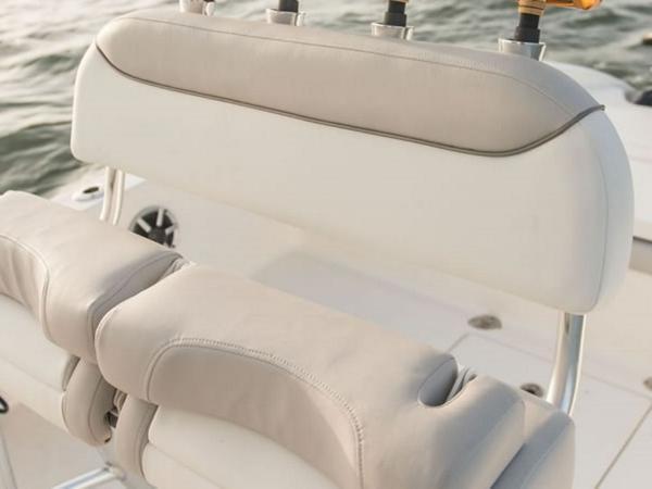 2021 Avenger boat for sale, model of the boat is AV26 & Image # 18 of 20