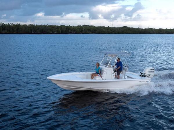 2021 Avenger boat for sale, model of the boat is AV24 & Image # 4 of 18