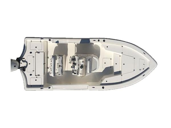 2021 Avenger boat for sale, model of the boat is AV24 & Image # 10 of 18
