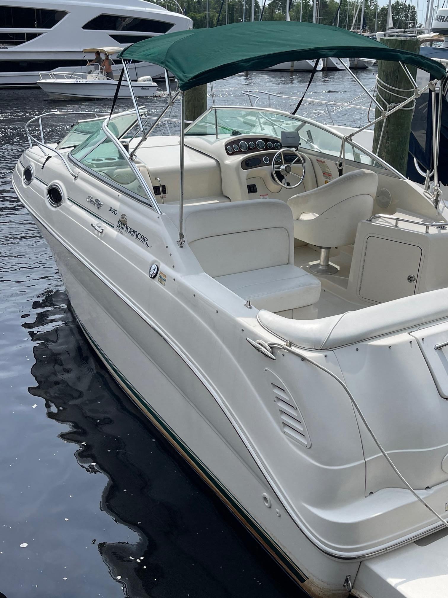 NJ 6309 SC Knot 10 Yacht Sales