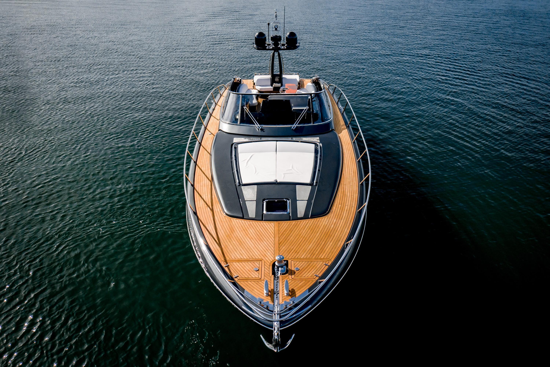 2016 Riva 63 Virtus #TB03JR inventory image at Sun Country Yachts in Newport Beach