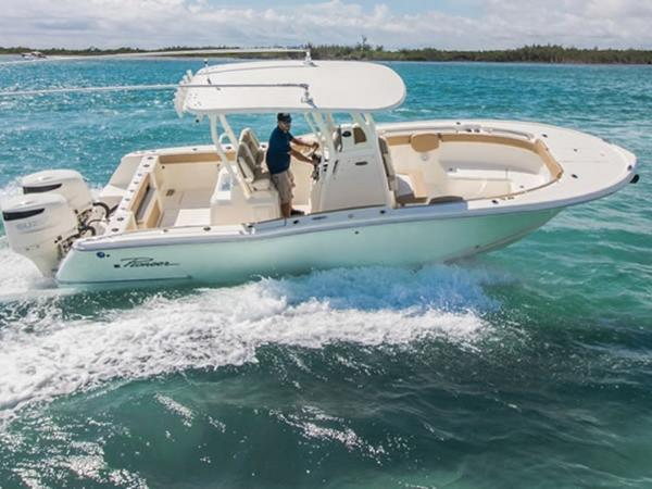 2021 PIONEER PELAGIC 270 for sale