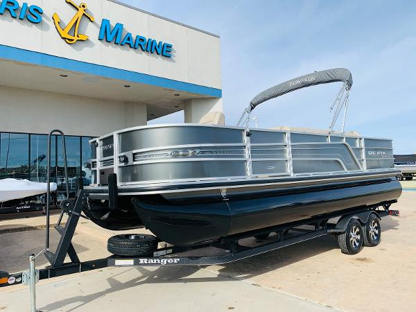 2018 Ranger Boats boat for sale, model of the boat is Reata 220F & Image # 2 of 32