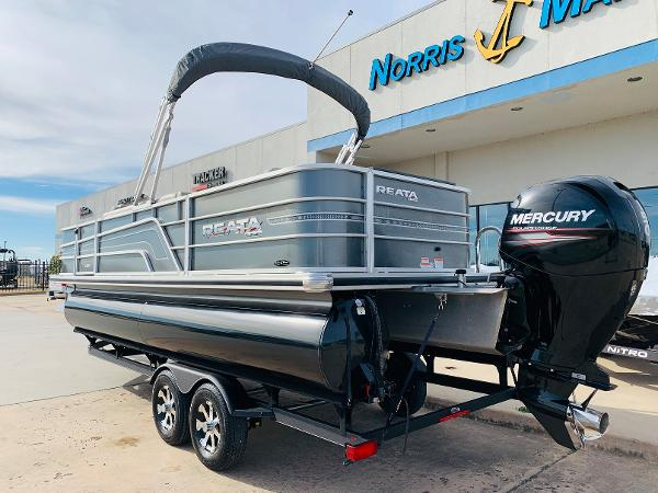 2018 Ranger Boats boat for sale, model of the boat is Reata 220F & Image # 7 of 32