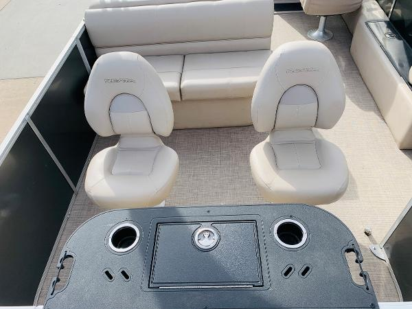 2018 Ranger Boats boat for sale, model of the boat is Reata 220F & Image # 30 of 32