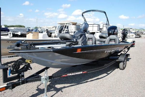 2021 TRACKER BOATS PT175 for sale