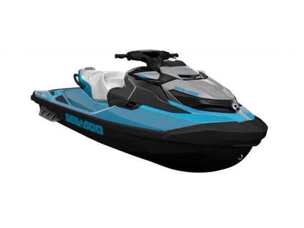 2021 Sea-Doo GTX 170 IBR