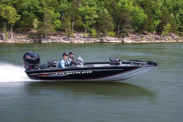2020 Tracker Boats boat for sale, model of the boat is Pro Team 195 TXW & Image # 9 of 53
