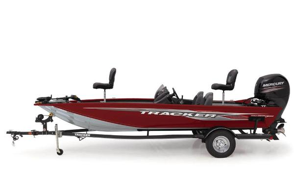 2020 Tracker Boats boat for sale, model of the boat is Pro Team 195 TXW & Image # 15 of 53