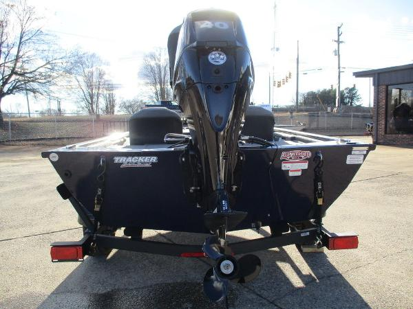 2021 Tracker Boats boat for sale, model of the boat is Pro 170 & Image # 7 of 15