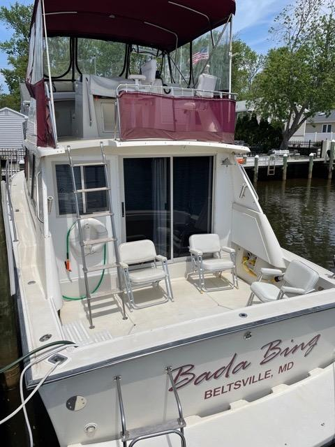 NJ 6153 SF Knot 10 Yacht Sales