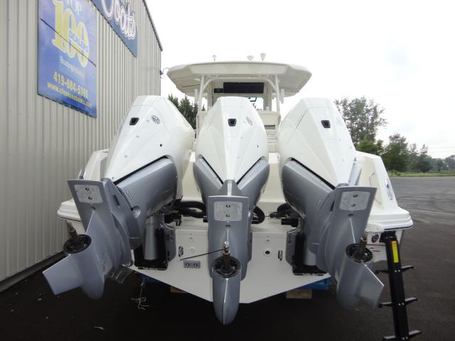 Image of 2021 Boston Whaler 350 Outrage