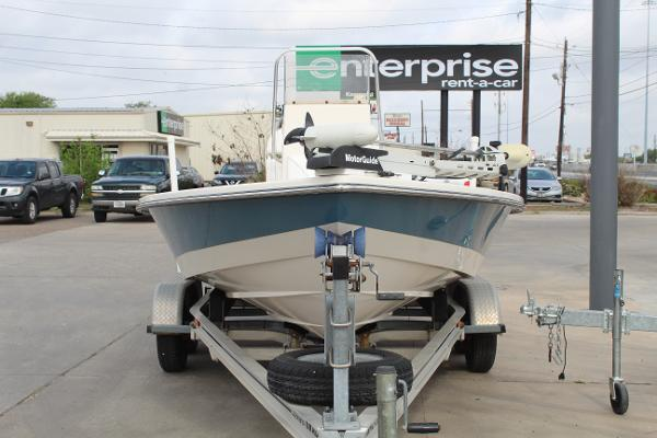 2007 Pathfinder boat for sale, model of the boat is 2000 V & Image # 2 of 18